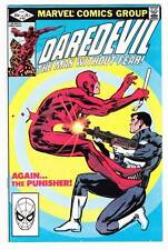 DAREDEVIL #183 - 1982 - Frank Miller - Marvel Comics - HIGH GRADE