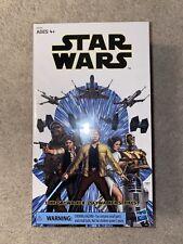 Star Wars The Black Series 6 Inch Luke Skywalker (Skywalker Strikes)