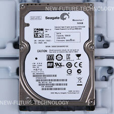 "Seagate (ST9500423AS) 500 GB HDD 2.5"" 16 MB 7200 RPM SATA Laptop Hard Disk Drive"