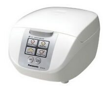 Panasonic 5 Cup Rice Cooker SRDF101WST