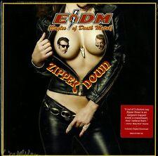 EAGLES OF DEATH METAL ZIPPER DOWN VINILE LP 180 GRAMMI NUOVO SIGILLATO