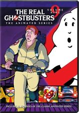The Real Ghostbusters: Volume 9 (DVD,2016)