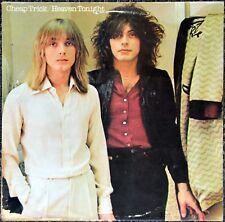 33t Cheap Trick - Heaven tonight (LP) - 1978