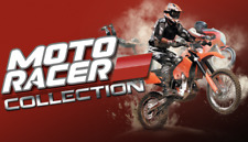 Moto Racer Collection (MEILLEUR PRIX E-BAY)