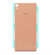 Coque Arriere / Cache Batterie Sony Xperia XA - Rose - Envoi en Suivi