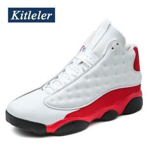 Men Casual Fashion High Top Sneakers Men's Hip Hop Shoes Trending Sports Shoes