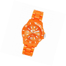 Ice-Watch Classic Solid Orange Dial Unisex watch #CS.OE.U.P.10