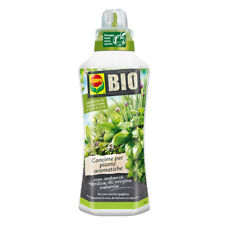 COMPO BIO Concime per Piante Aromatiche da 0,5 lt  Biologico