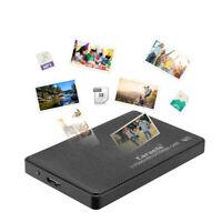 Ultraslim Externe Tragbare Festplatte 2,5 Zoll 500gb 1tb 2tb USB 3.0 Backups HDD