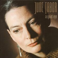 June Tabor - a quiet eye [CD]