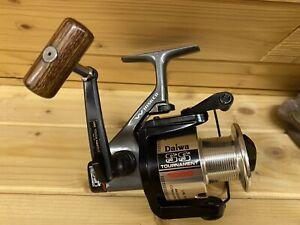 Daiwa Whisker Ss1000 Fishing Reel Carp Old School Gs
