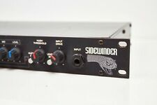 ROCKTRON SIDEWINDER GUITAR RACK TECHNOLOGY RARE