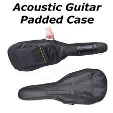 Estuches y fundas sin marca para guitarras y bajos