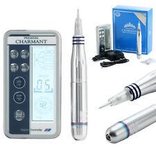 Permanent Eyebrow Lip Eyeline Rotary Makeup Tattoo Pen Machine 2 Needle RO