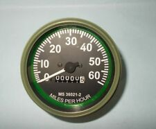 New Replacement Willys Jeeps Speedometer -1947 -55