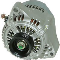NEW ALTERNATOR HIGH OUTPUT 250A FOR LEXUS GS300 IS300 3.0L 102211-0730