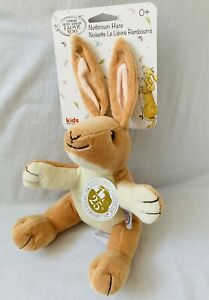 """NWT Guess How Much I Love You Bunny Rabbit Hare Plush Stuffed Animal Toy 7"""" GIFT"""