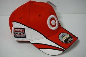 Reed Sorenson #41 Target 2007 Pit Hat/Cap by Chase Authentics - NASCAR Racing