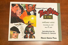 Leonard Starr's Mary Perkins ON STAGE Volume 9 Classic Comics 2011. Softcover