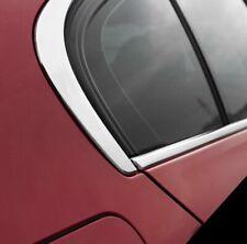 BMW 3Series F30 2012-2018 Chrome Windows Full Frame Trim Cover 4Dr 8pcs S.Steel