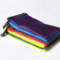 3PCS For Reading Sunglasses Bag Pouch Soft Cloth Cleaning Optical Glasses Case