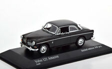 1:43 Minichamps Volvo 121 Amazon 1966 black