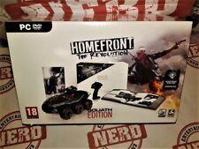 Homefront The Revolution GOLIATH Edition [Nuovo] PC - Game