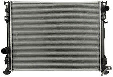Complete Aluminum Radiator for 2006 2007 2008 Dodge Charger 5.7L-6.1L-HD COOLING