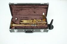 More details for yamaha ytr 2335 student  trumpet- just serviced!