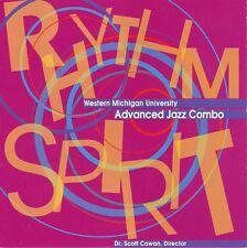 Rhythm Spirit / WMU Advanced Jazz Combo
