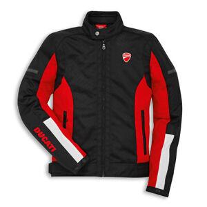 Giacca in tessuto Ducati Estiva by Spidi - Summer Jacket Ducati Tex 98104046_