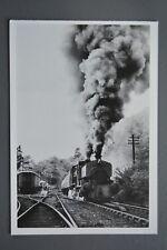 R&L Postcard: Modern Tom Heavyside Card, Lakeside & Haverthwaite Railway