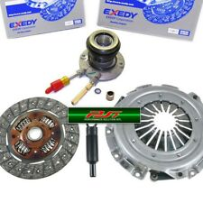 EXEDY CLUTCH KIT w/ SLAVE CYL for 96-01 GMC SONOMA / CHEVY S-10 PICKUP 2.2L 4CYL