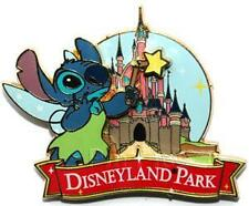 Disney DLRP Stitch Invasion Series Disneyland Paris Pin