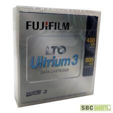 *NEW* Fujifilm LTO Ultrium 3 Data Cartridge 400GB/800GB