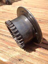 Hummer H2 Borg Warner 4484 Transfer Case Parts - Hub GM Part Number 88996561
