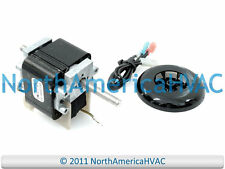 Carrier Bryant Payne Vent Venter Exhaust Draft Inducer Motor Kit 318984-753