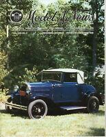 """1931 Cabriolet - Model """"A"""" News Official Publication Vol.30 NO.6 1983"""
