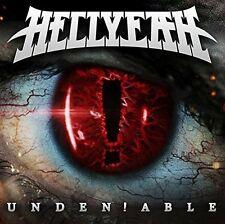 Hellyeah - Unden!Able [New Vinyl]
