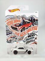 Hot Wheels 67 Camaro 2018 Hot Wheels Camaro 50th Anniversary Walmart Exclusive