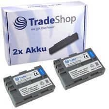 2x Hochleistungs AKKU für NIKON D900 D700 D100 D50 D70 EN-EL3e EN-EL3 e ENEL3E