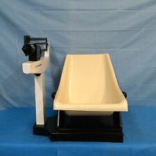 Healthometer Continual Scale Corporation Infant Balance Beam Scale