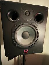 More details for quested vs 2108 active studio monitors (pair)