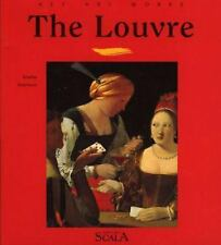 Selected Works: The Louvre (Key Art/Selected Works) Robinson, Anette Paperback