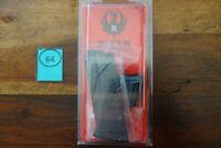 Ruger SR40C 40 S&W Pistol 9 Round Magazine w/ Extension 90368 Genuine OEM NEW