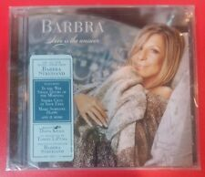 "LOVE IS THE ANSWER by BARBRA STREISAND (CD, 2009 - USA - Columbia) NEW ""SEALED"""