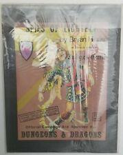 JUDGES GUILD - SPIES OF LIGHTELF *new* DUNGEONS DRAGONS MODULE