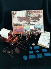 Vintage Empire Covered Wagon Legends Of The West 1960s