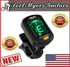 Guitar Tuner LCD DIGITAL Clip On Electric  F Bass Ukulele Violin cello banjo <br/> 100% AUTHENTIC FROM THE OWNER OF THE PATENT