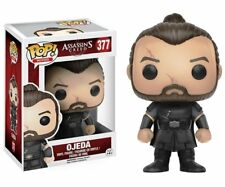 FUNKO POP! ASSASSIN'S CREED -  OJEDA Sammelfiguren NEU 377 / F1-13